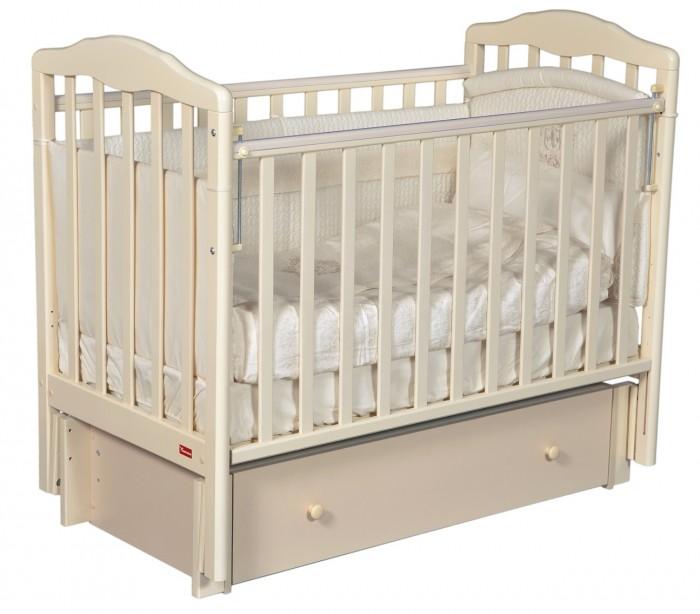 Детские кроватки Francesca Michele Premium автостенка универсальный маятник