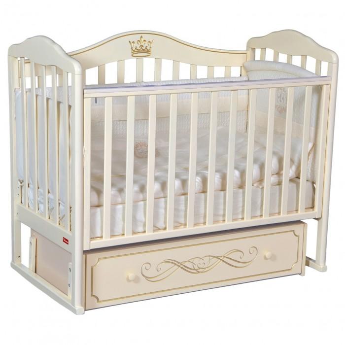 Детские кроватки Francesca Stephania Elite автостенка универсальный маятник