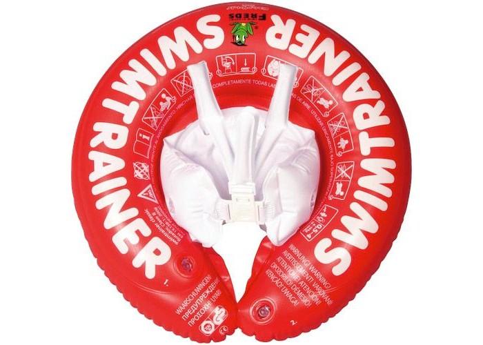 Купание малыша , Круги для купания Freds Swim Academy Swimtrainer Classic арт: 22329 -  Круги для купания