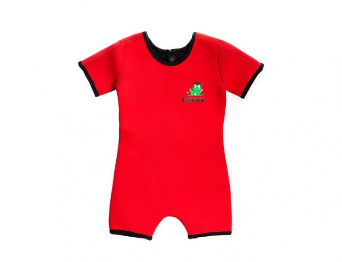Купальники и плавки Freds Swim Academy Неопреновый комбинезон для малышей купальники