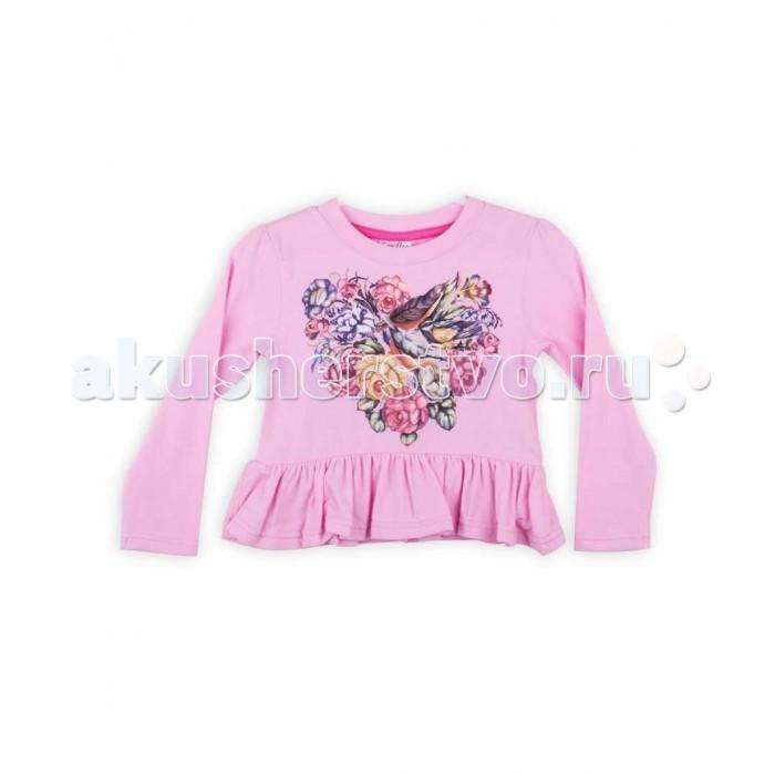Блузки и рубашки Free Age Блузка ZG 28029-P1