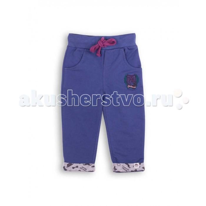 Брюки, джинсы и штанишки Free Age Брюки ZBB 10239-BG-1
