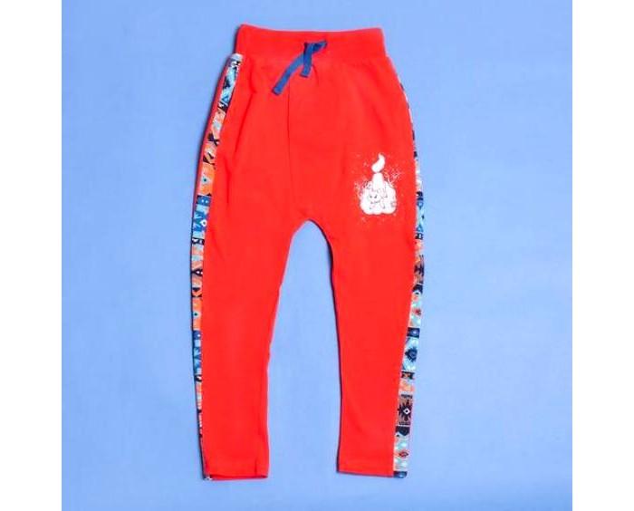 Детская одежда , Брюки, джинсы и штанишки Free Age Брюки ZG 10227-R арт: 368213 -  Брюки, джинсы и штанишки