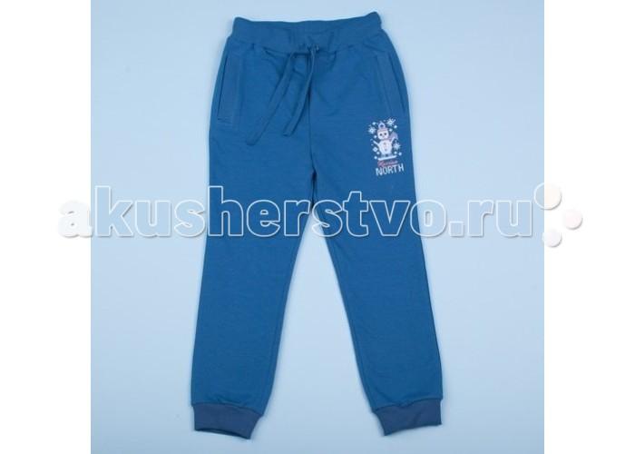 Детская одежда , Брюки, джинсы и штанишки Free Age Брюки ZG 10228-S арт: 368733 -  Брюки, джинсы и штанишки