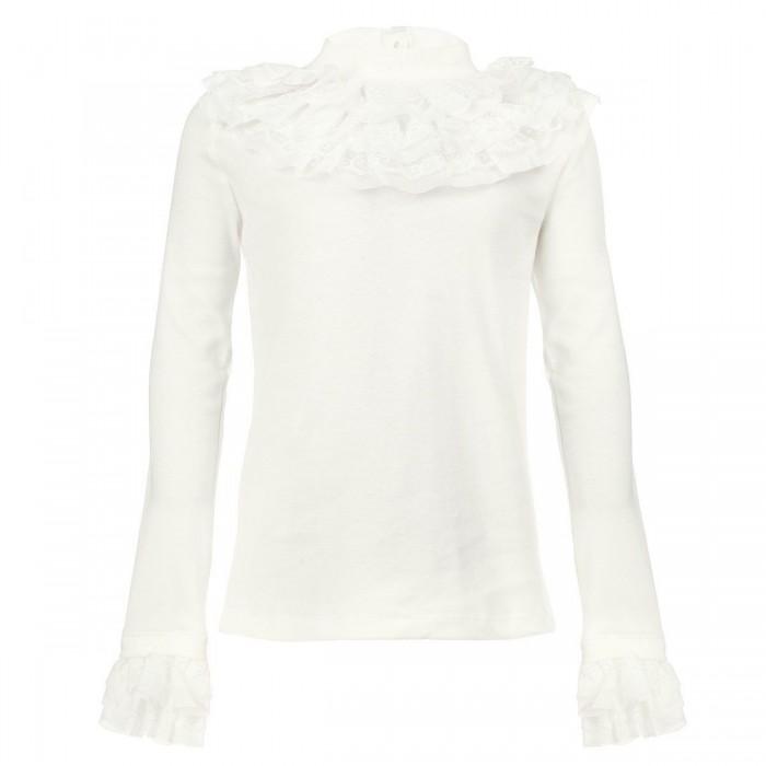 Блузки и рубашки Free Age Блузка ZG 05161