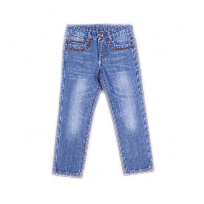 Free Age Брюки джинсовые ZB 10266