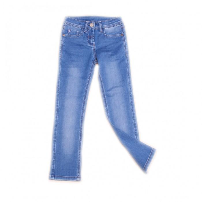 Брюки, джинсы и штанишки Free Age Брюки джинсовые ZG 10234
