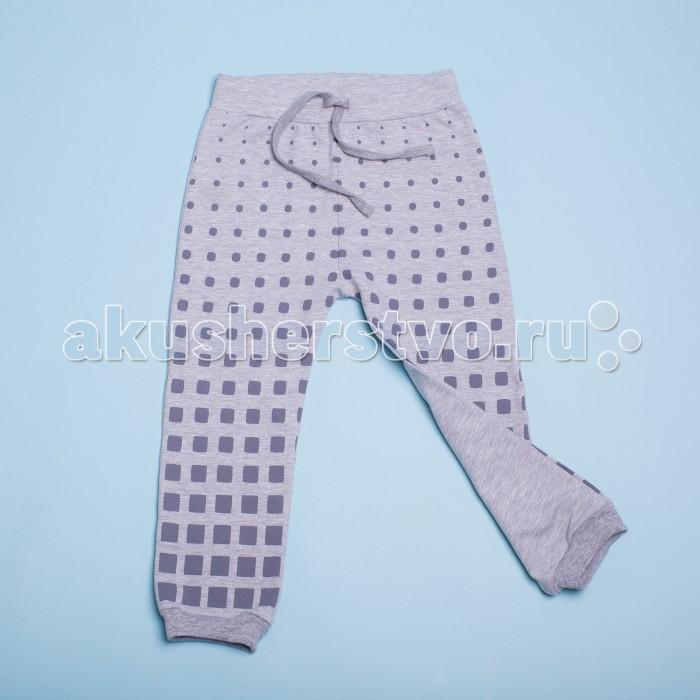 Брюки, джинсы и штанишки Free Age Брюки ZB 10062-D