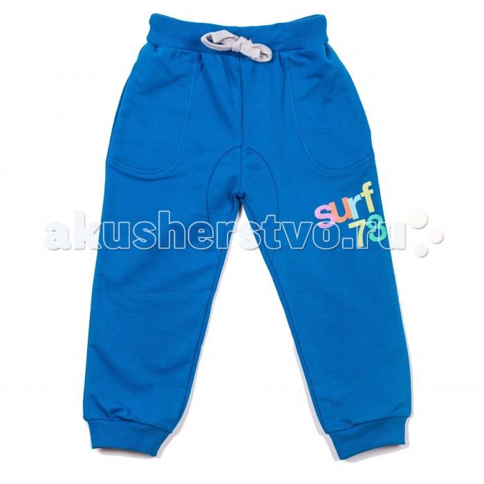 Брюки, джинсы и штанишки Free Age Брюки ZB 10217-B