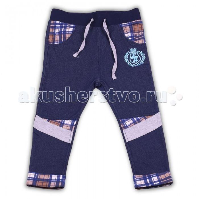 Брюки, джинсы и штанишки Free Age Брюки ZB 10230-B1