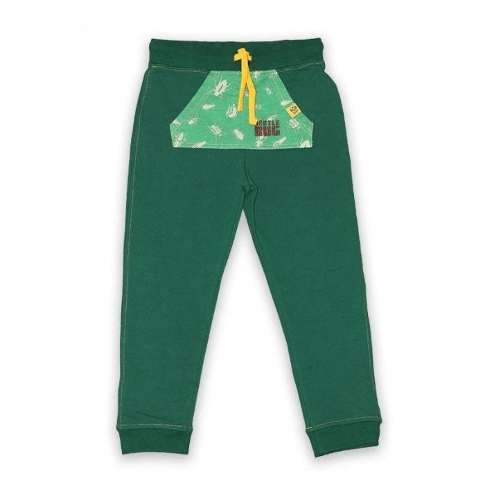 Брюки, джинсы и штанишки Free Age Брюки ZB 10243-G1