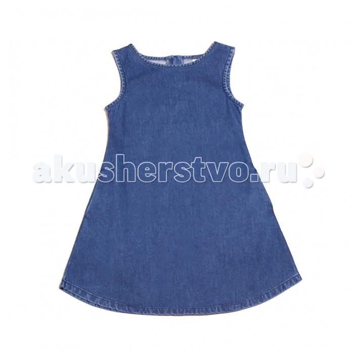 Free Age Платье джинсовое ZG 13136Платье джинсовое ZG 13136Девчонки те ещё модницы! Кажется, желание выглядеть красиво у них заложено на генном уровне. «Почему бы и нет?», — говорим мы и при выборе одежды для маленьких принцесс обращаем внимание не только на качество, но и на привлекательный внешний вид.  Джинсовое платье для девочки — модель, которая идеально подходит по всем параметрам, потому что она: изготовлена из безопасных материалов и имеет необходимые сертификаты качества скроена с учётом всех важных особенностей строения детской фигуры, за счёт чего обеспечивает исключительный комфорт отличается дизайном, который определённо понравится девочке  Пусть каждый день приносит радость!  Состав: 100% хлопок. Уход: ручная или машинная стирка при температуре не более 40 °С.  Free Age –  российский производитель детской одежды для детей в возрасте от 4  до 12 лет. Одежда марки Free Age – это повседневная, удобная одежда в стиле casual. В основе коллекций лежат базовые вещи, которые просты по конструкциям, всегда востребованы и хорошо сочетаются как между собой, так и с модными элементами.  Коллекции Free Age разрабатываются ведущими дизайнерами Санкт-Петербурга. При этом учитывают все тенденции мировой моды и особые требования, предъявляемые именно к детской одежде: гигиеничность, носкость, удобство эксплуатации, комбинированность. Вся одежда ТМ Free Age изготавливается из высококлассного хлопка на фабрике в Узбекистане.<br>