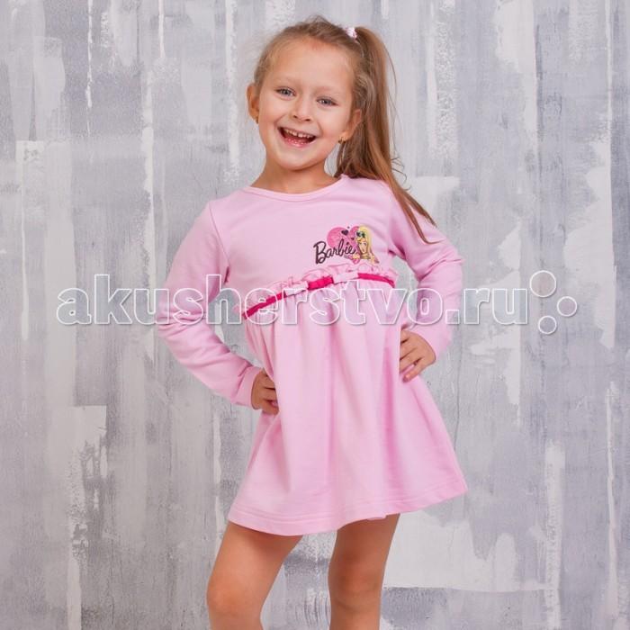 Free Age Платье ZG 14125-FD1 Barbie