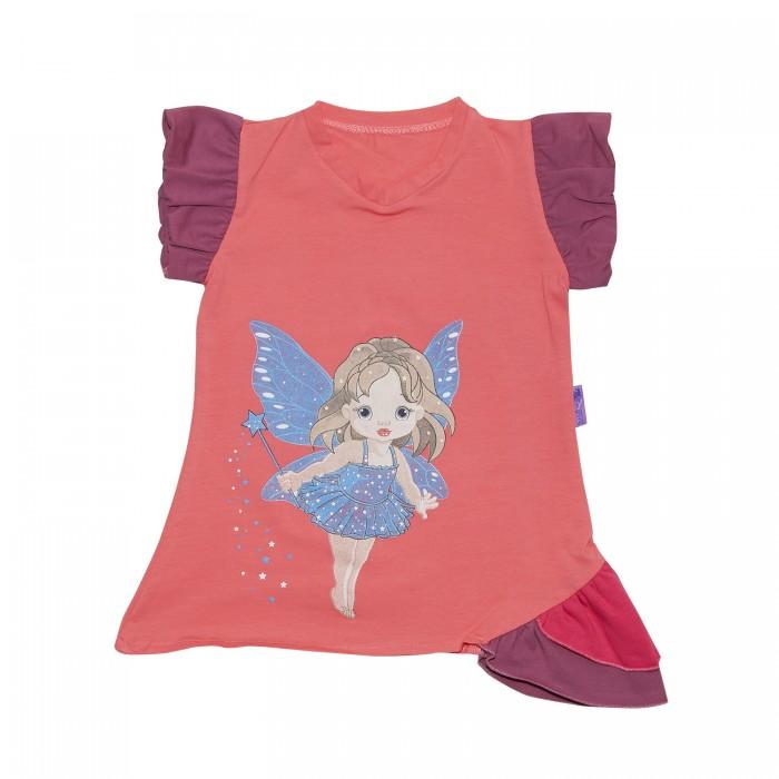 Детские платья и сарафаны Фрешстайл Платье ПЛ1-3