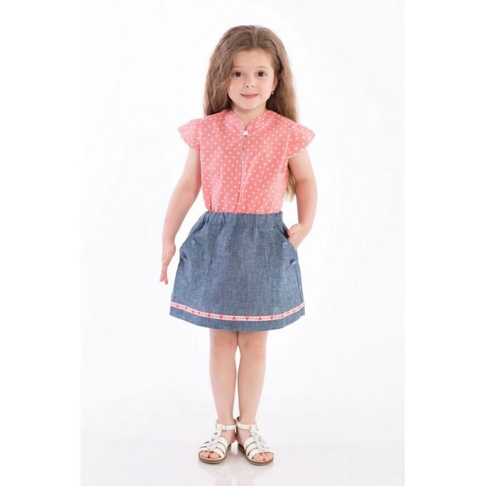 Блузки и рубашки Frizzzy Блузка для девочки 4030 цена