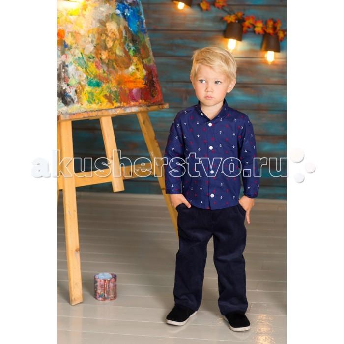 Детская одежда , Брюки, джинсы и штанишки Frizzzy Брюки для мальчика вельветовые 4008-1 арт: 421134 -  Брюки, джинсы и штанишки