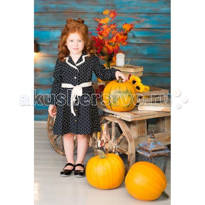 Детская одежда , Детские платья и сарафаны Frizzzy Платье для девочки Рапсодия 3 арт: 421949 -  Детские платья и сарафаны