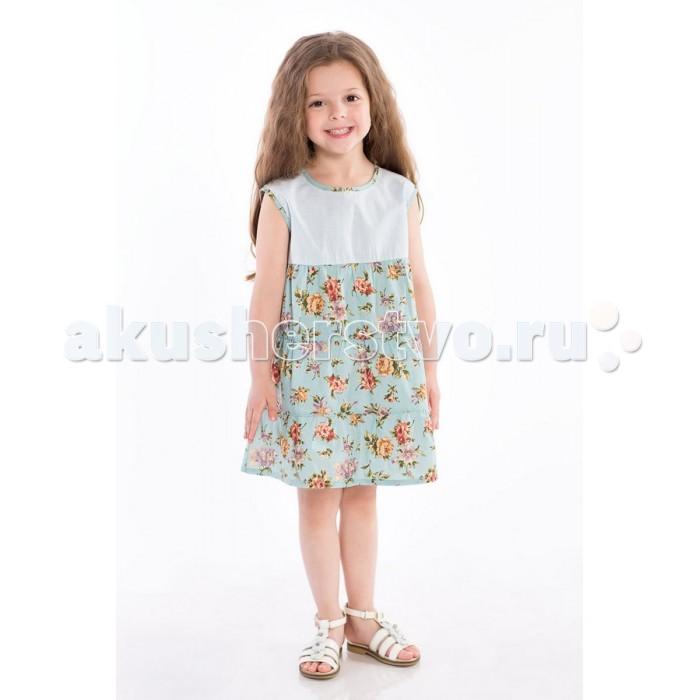 Frizzzy Платье для девочки Воланами 2274 фото