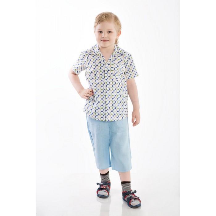Frizzzy Рубашка короткий рукав с карманом 4020 фото