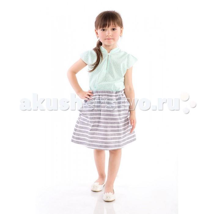 Юбки Frizzzy Юбка для девочки 4031