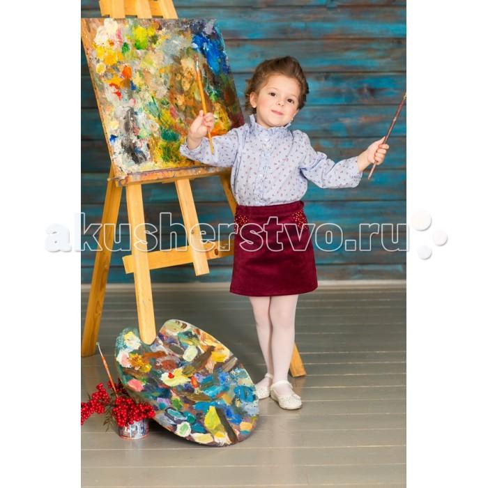 Детская одежда , Юбки Frizzzy Юбка для девочки вельветовая 4009 арт: 421144 -  Юбки