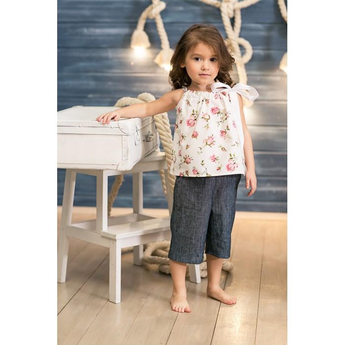 Блузки и рубашки Frizzzy Блузка-туника Розы блузки linse блузка