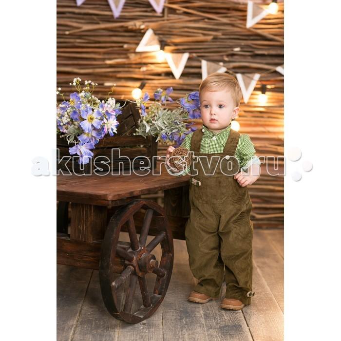 Frizzzy Комбинезон для малышей вельветовый