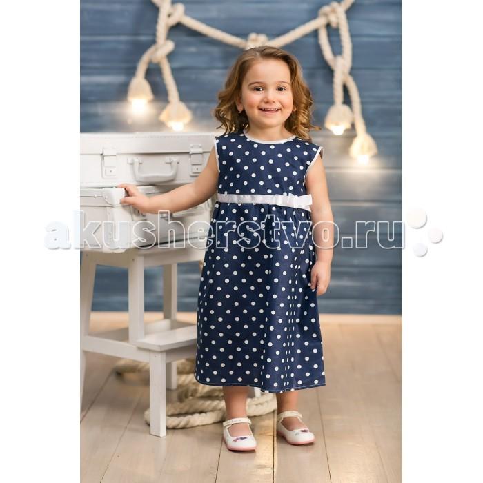 Frizzzy Платье с бантиком