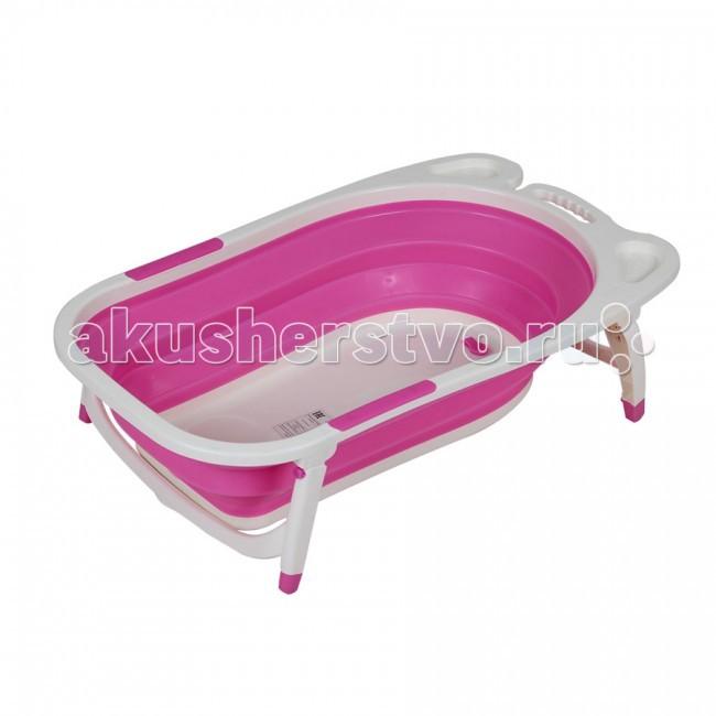 Детские ванночки Froebel Детская складная ванна, Детские ванночки - артикул:74205