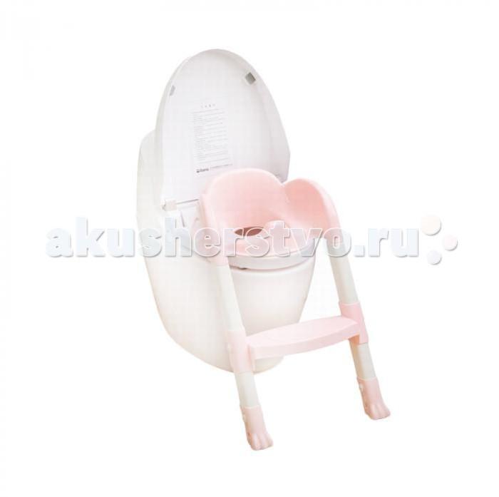 Сиденья для унитаза Froebel Сиденье для унитаза с лесенкой, Сиденья для унитаза - артикул:74223