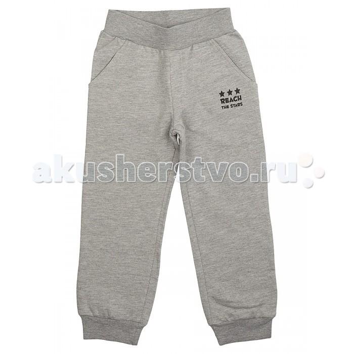 Брюки, джинсы и штанишки Frutto Rosso Брюки для мальчика FRB72111 брюки и капр