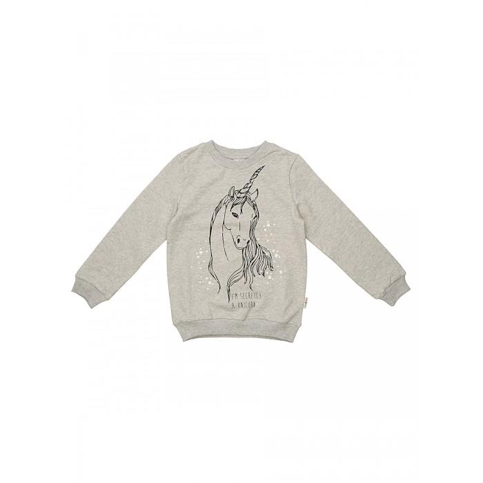Джемперы, свитера, пуловеры Frutto Rosso Джемпер для девочки FRG72150 джемперы утенок джемпер детский