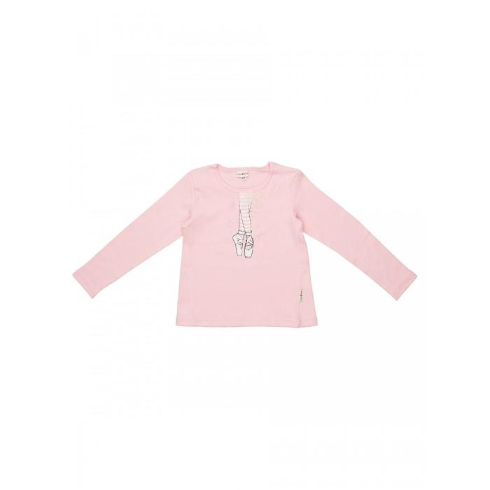 Джемперы, свитера, пуловеры Frutto Rosso Джемпер для девочки джемперы утенок джемпер детский
