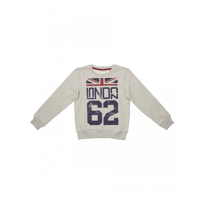Джемперы, свитера, пуловеры Frutto Rosso Джемпер для мальчика London 62 FRB72140