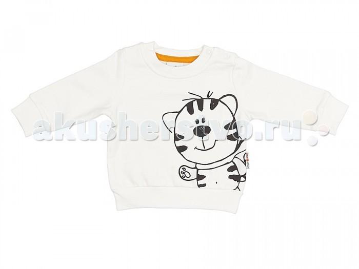 Джемперы, свитера, пуловеры Frutto Rosso Джемпер ясельный джемперы mayamoda джемпер