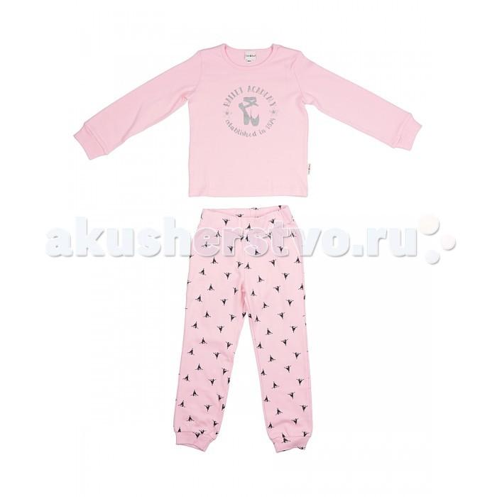 Пижамы и ночные сорочки Frutto Rosso Пижама для девочки ночные сорочки и рубашки