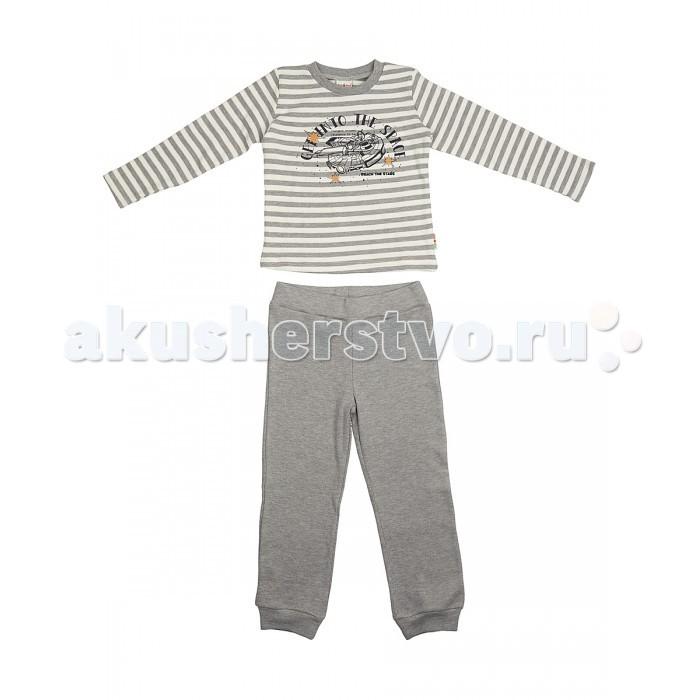 Пижамы и ночные сорочки Frutto Rosso Пижама для мальчика FRB72112 пижамы linse пижама