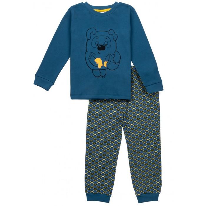 Домашняя одежда Frutto Rosso Пижама для мальчика Союзмультфильм CFB03135
