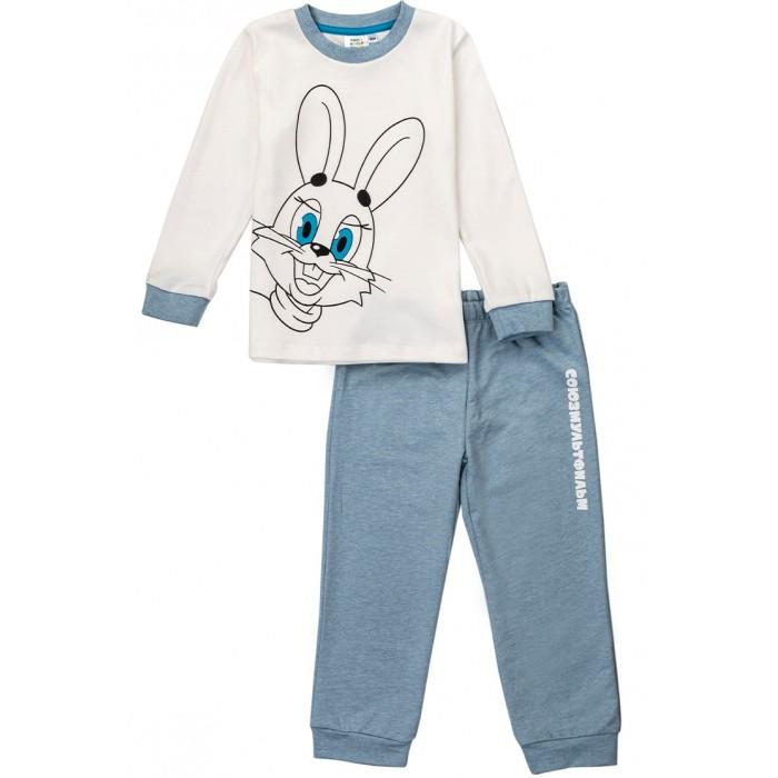 Фото - Домашняя одежда Frutto Rosso Пижама для мальчика Союзмультфильм CFB03140 домашняя одежда mayoral newborn пижама для мальчика 2767