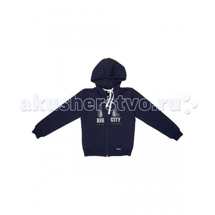 Детская одежда , Толстовки, свитшоты, худи Frutto Rosso Толстовка для мальчика FRB72143 арт: 453154 -  Толстовки, свитшоты, худи