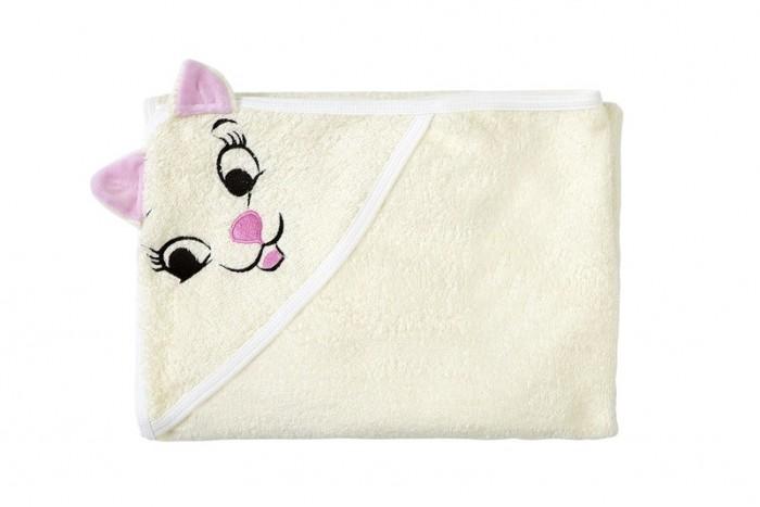 Купание малыша , Полотенца TwinklBaby Полотенце с капюшоном Кошки арт: 295570 -  Полотенца