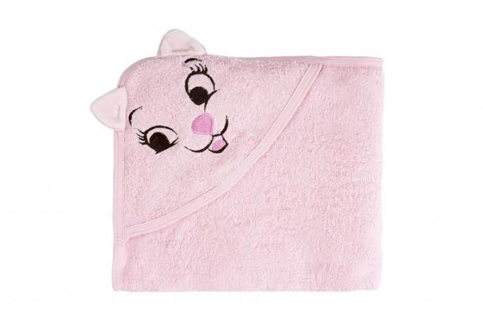Полотенца TwinklBaby Полотенце с капюшоном Кошки