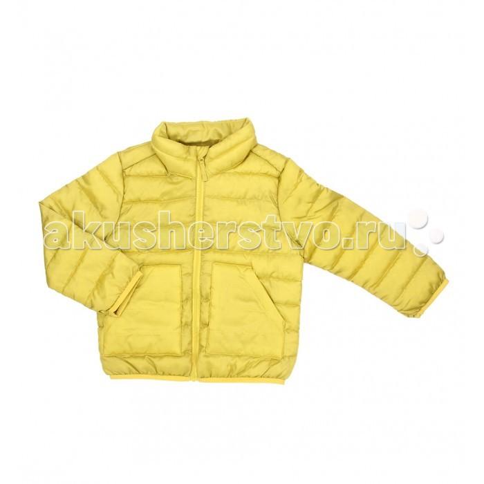 Детская одежда , Куртки, пальто, пуховики Fun Time Куртка TKSS16-11 арт: 282622 -  Куртки, пальто, пуховики