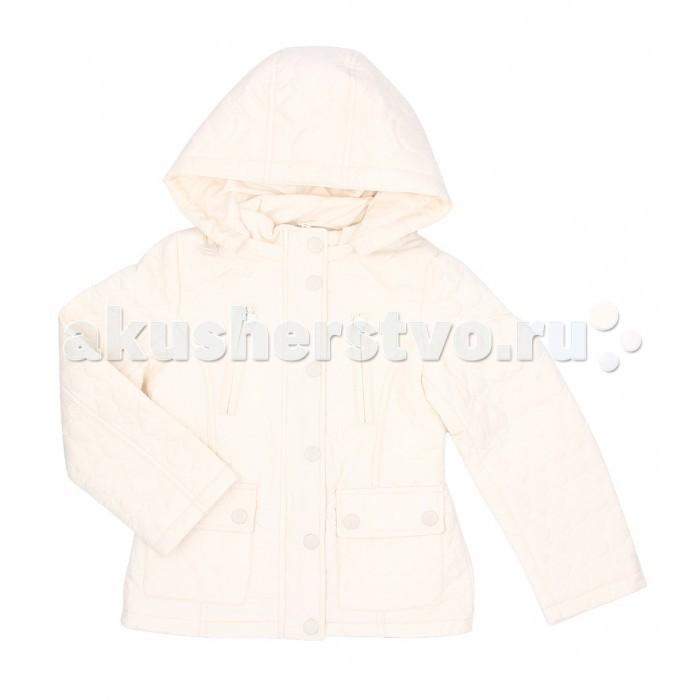 Детская одежда , Куртки, пальто, пуховики Fun Time Куртка TKSS16-14 арт: 282568 -  Куртки, пальто, пуховики