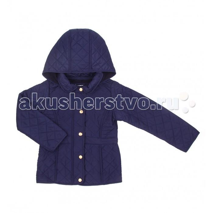 Детская одежда , Куртки, пальто, пуховики Fun Time Куртка TKSS16-15 арт: 282556 -  Куртки, пальто, пуховики