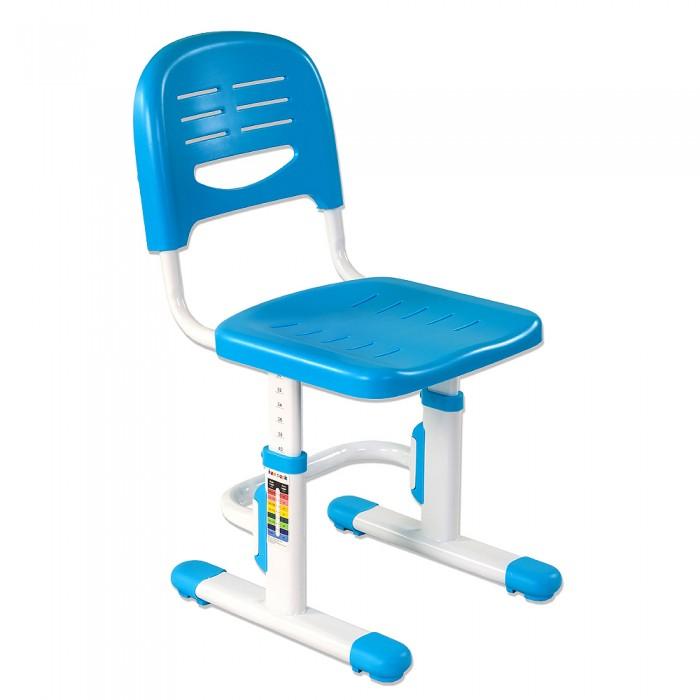 FunDesk Десткий стул SST3Кресла и стулья<br>FunDesk Десткий стул SST3 - трансформер. Используя специальную шкалу с указанием роста ребёнка, вы легко и быстро сможете привести стульчик в необходимое положение для ребёнка от 3 до 14 лет.  Особенности: Все края не имеют острых углов, что сделает учебный или игровой процесс максимально безопасным Надежный каркас выполнен из металла белого цвета, цвет пластиковых элементов вы можете выбрать при заказе Материалы, из которых изготовлен стул, экологически чистые, высокого качества и отвечают всем требованиям безопасности. Стул имеет перфорацию для обеспечения доступа воздуха к телу ребенка в летнее время Регулируемый по высоте стул Материал: E1 MDF/ABS+PP/Сталь. Размеры: Уровень регулировки высоты: 30-44 см Габариты стула (ШхГхВ): 34,5#215;36,5#215;30-44 см.
