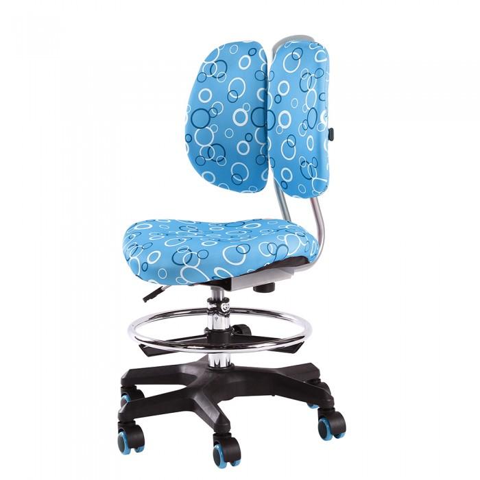 FunDesk Детское кресло SST6Детское кресло SST6FunDesk Детское кресло SST6 позволит снизить нагрузку на спинку Вашего ребенка при занятиях и развлечении, а также способствует формированию правильной осанки.   Особенности: Размеры сиденья: 470х430х85 мм Размер спинки: 410х370х30 мм Регулировка высоты сиденья: 400 мм-570 мм Регулировка высоты спинки: 770 мм-830 мм Регулировка глубины сиденья: 300 мм-360 мм Механизм регулировки  Пневматическая пружина.<br>