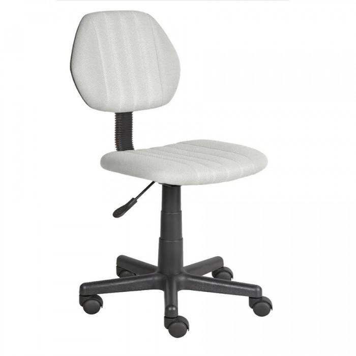 FunDesk Кресло LST4Кресла и стулья<br>FunDesk Кресло LST4 для школьника, которое позволит правильно сформироваться спинке вашему ребенку, при этом снизит нагрузку и усталость при занятиях и развлечениях.   Специальная конструкция позволяет легко отрегулировать высоту кресла. Роликовое основание, обеспечивает большую устойчивость от опрокидывания. Экологически чистый материал обеспечивает долговечность использования.   Особенности: Устройство опускания стула Дизайн спинки специально разработан для правильного позиционирования позвоночника ребенка  Максимальная нагрузка на кресло до 80 кг Экологически чистая PU пена обеспечивает большую долговечность и водонепроницаемость Пневматическая пружина позволяет без усилий отрегулировать высоту стула Широкое роликовое основание типа звездочка обеспечивает большую устойчивость от опрокидывания Материал: пена-губка, металл, пластик, полиэстер  Фиксаторы колесиков: Нет Механизм регулировки высоты: Пневматическая пружина. Размеры: Размеры: 500х500х790-910 мм Размеры сиденья: 390х370 мм Уровень регулировки высоты стула: 380-500 мм.