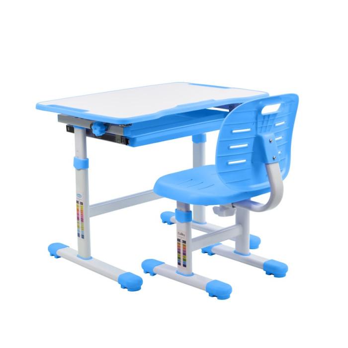 Детские столы и стулья FunDesk Парта со стулом Capri