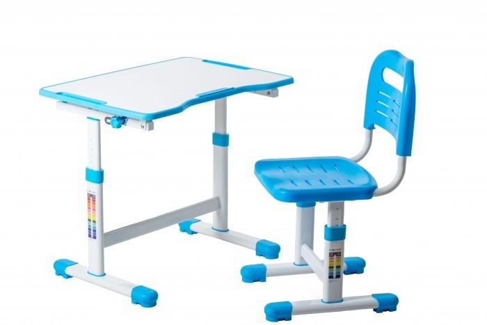 Купить Школьные парты, FunDesk Парта со стулом Sole II